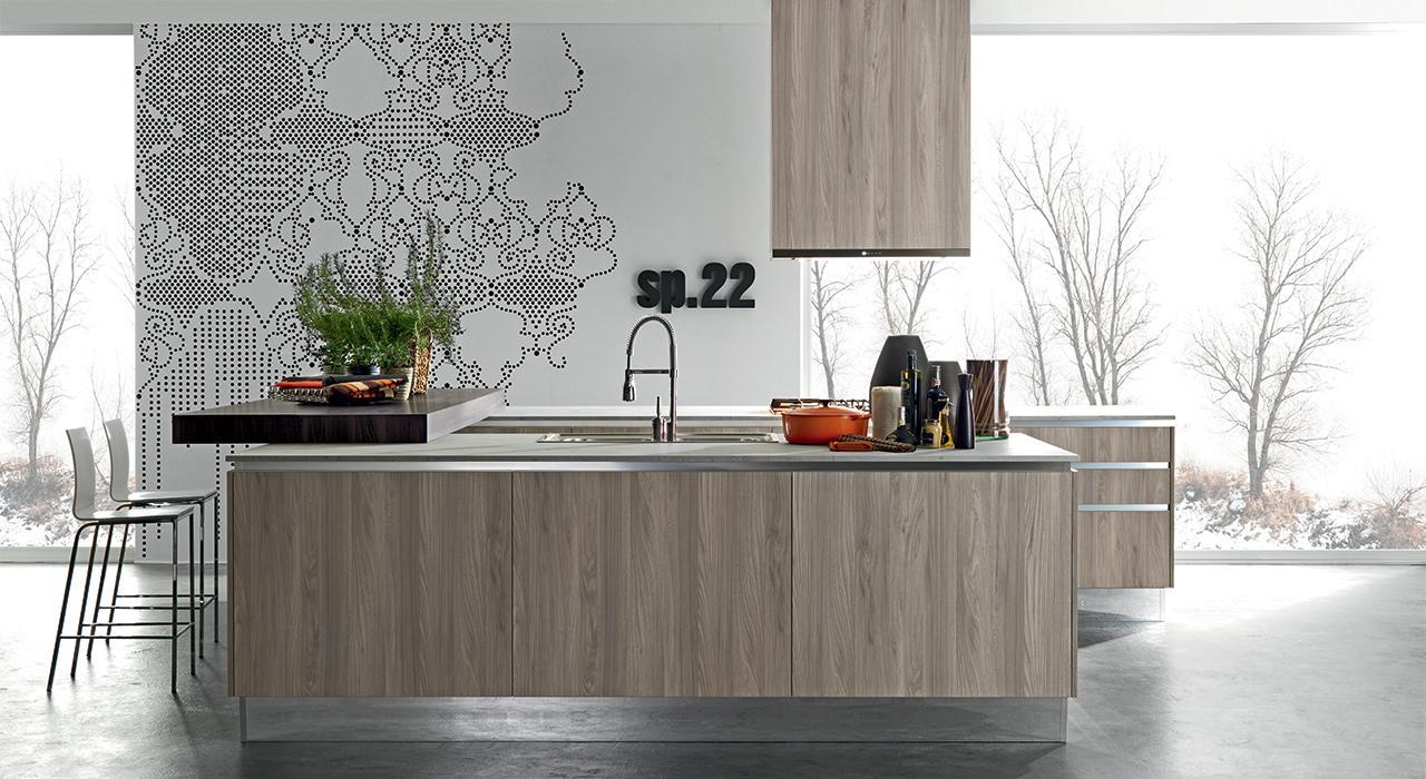 Astra Cucine Home